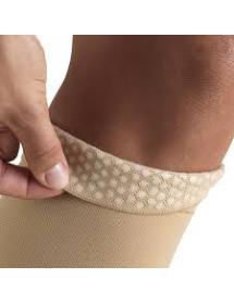 OrthoVita Diz Üstü  Silikonlu Varis Çorabı